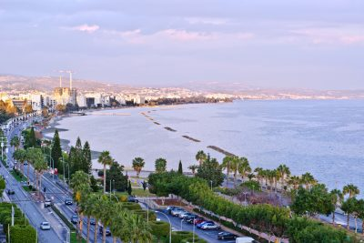 Εκδρομή στην Κύπρο