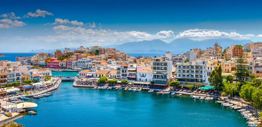 εκδρομές στην Ελλάδα