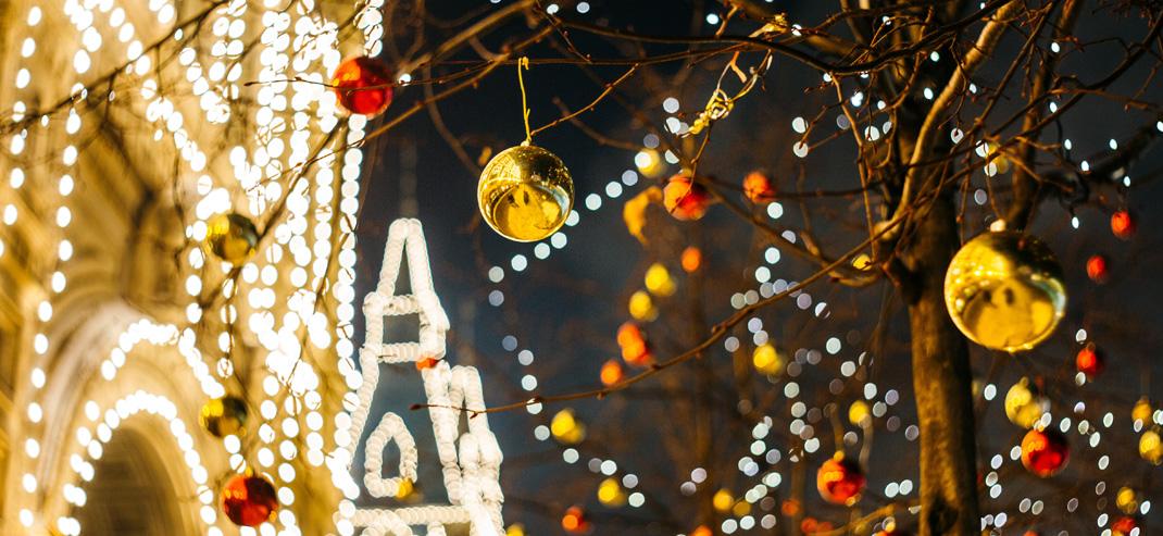 Πως Να Γιορτάσετε Τα Χριστούγεννα στην Ελλάδα