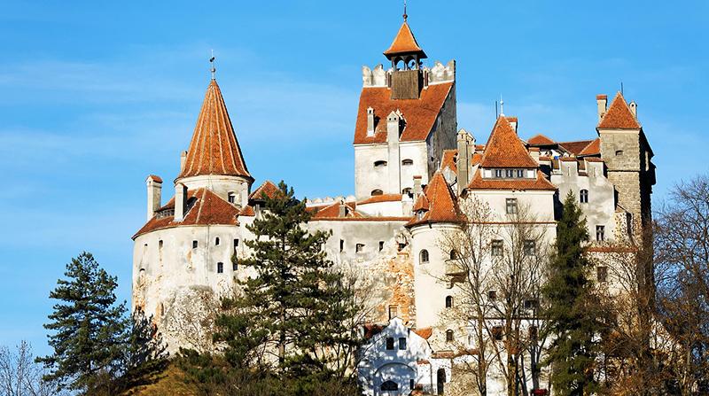 Κάστρο Bran