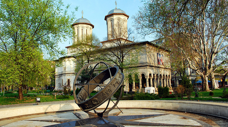 Τα πιο όμορφα σημεία στη Ρουμανία