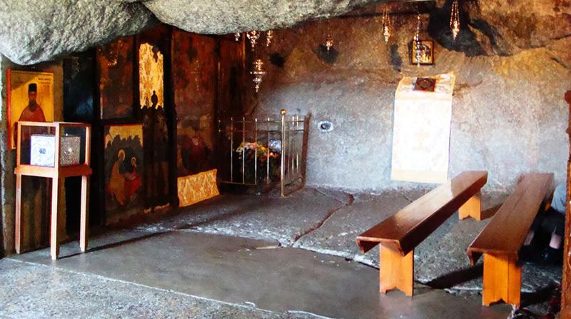 Σπήλαιο της Αποκάλυψης